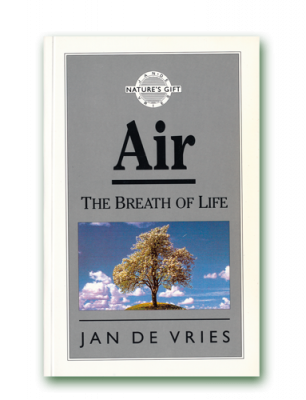 Air The Breath Of Life By Jan De Vries border=