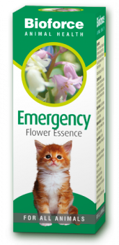 Emergency Essence for pets