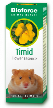 Timid Essence for pets