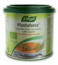 Plantaforce low sodium