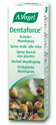 herbal mouthspray