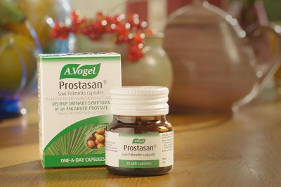 prostasan saw palmetto for men with an enlarged prostate