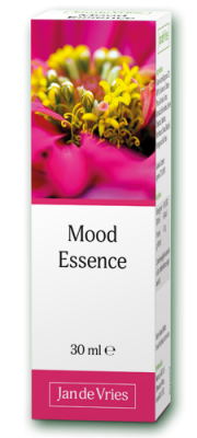 Bach Flower Remedy Mood Essence