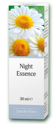 Bach Flower Remedies Night Essence