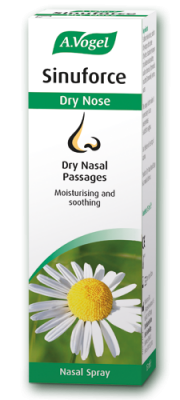 Sinuforce Dry Nose Nasal Spray