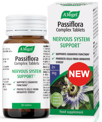 Passiflora Complex tablets