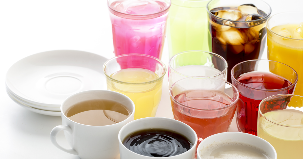A guide to the best and worst drinks if you suffer from UTIs