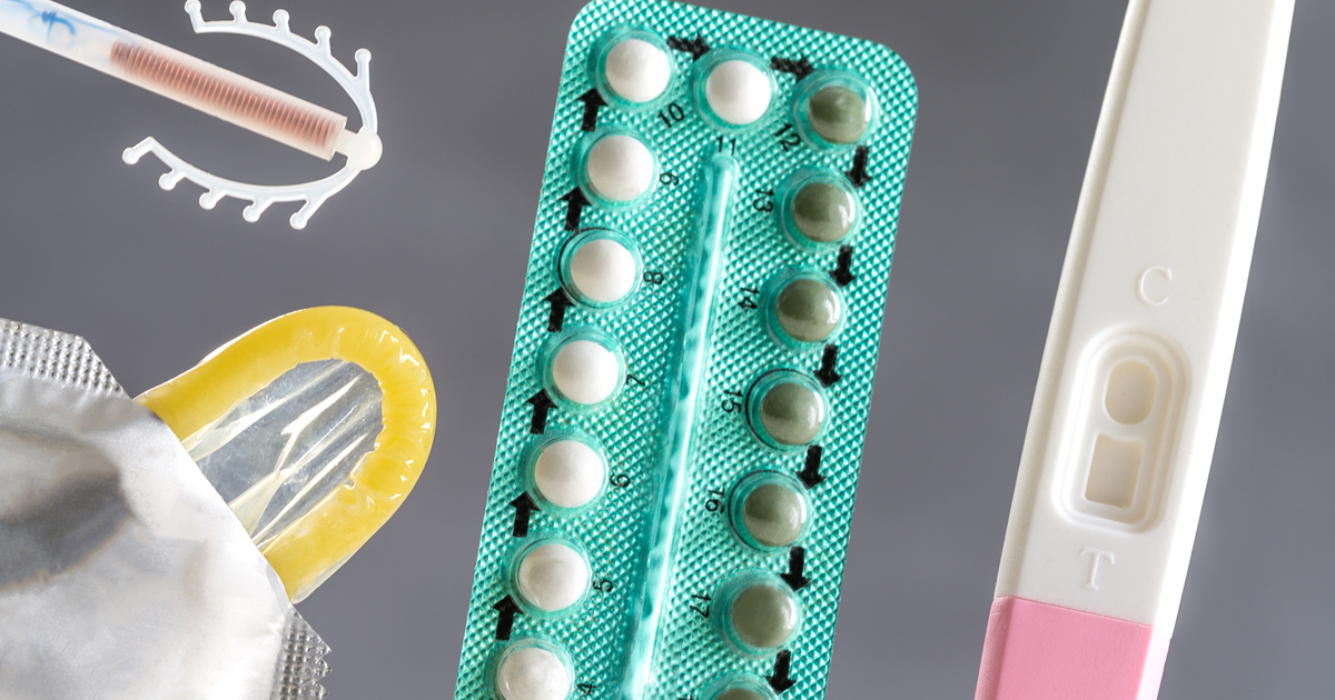 8 things that can happen after stopping birth control