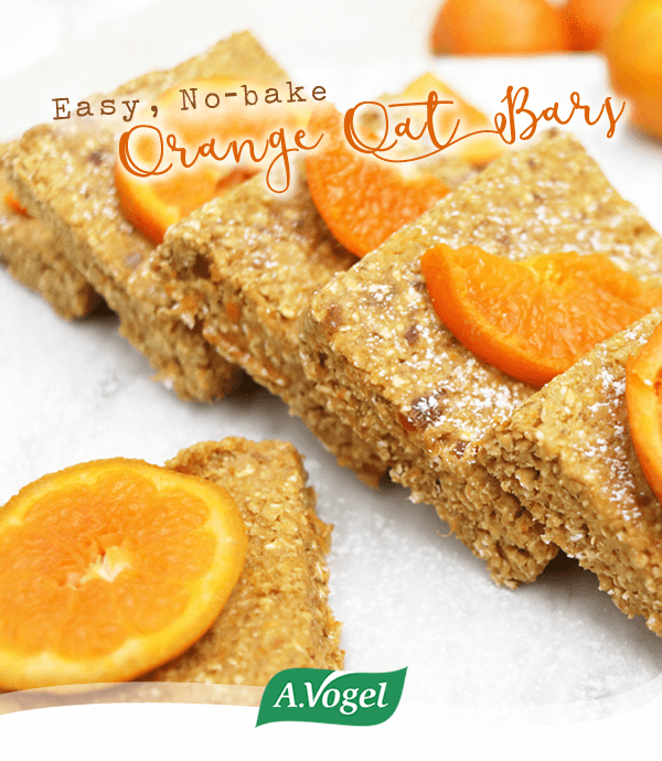 Easy no bake orange oat bars vegan gf i hope you give these delicious no bake orange oat bars a try and if you do be sure to tag the picture avogelrecipes on pinterest so we can see forumfinder Image collections