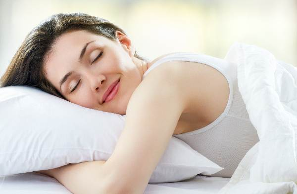 Is Your Back Pain Getting Worse At Night