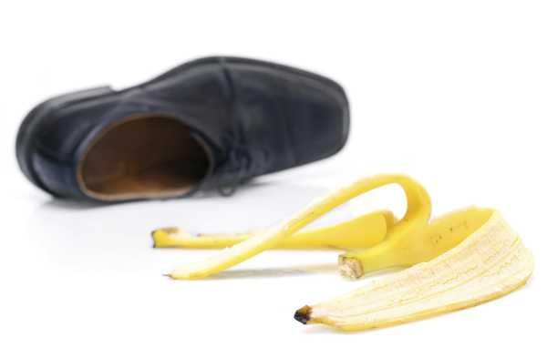 Banana Peel For Leather Shoes