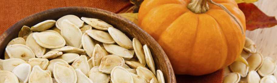 pumpkin seed oil prostatitis)