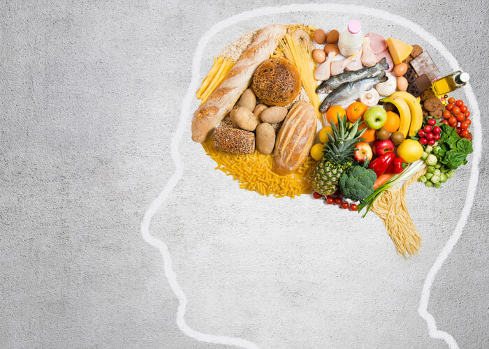 Does brain food exist?