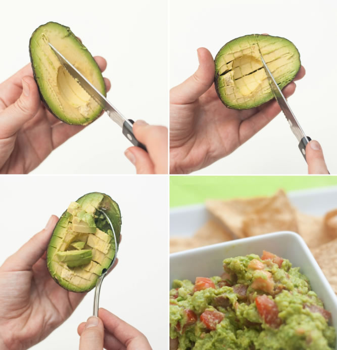how to make a green peel