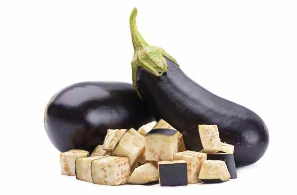 How To Cook Aubergines