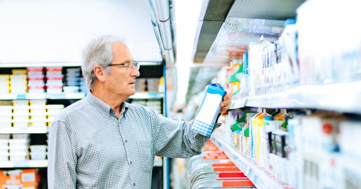 Is soya milk safe for men to drink?