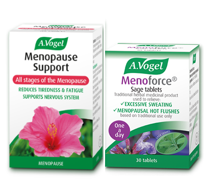 Our expert's top picks for managing the menopause