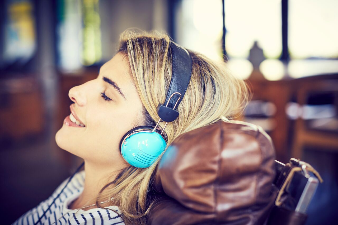 How music can influence your mood