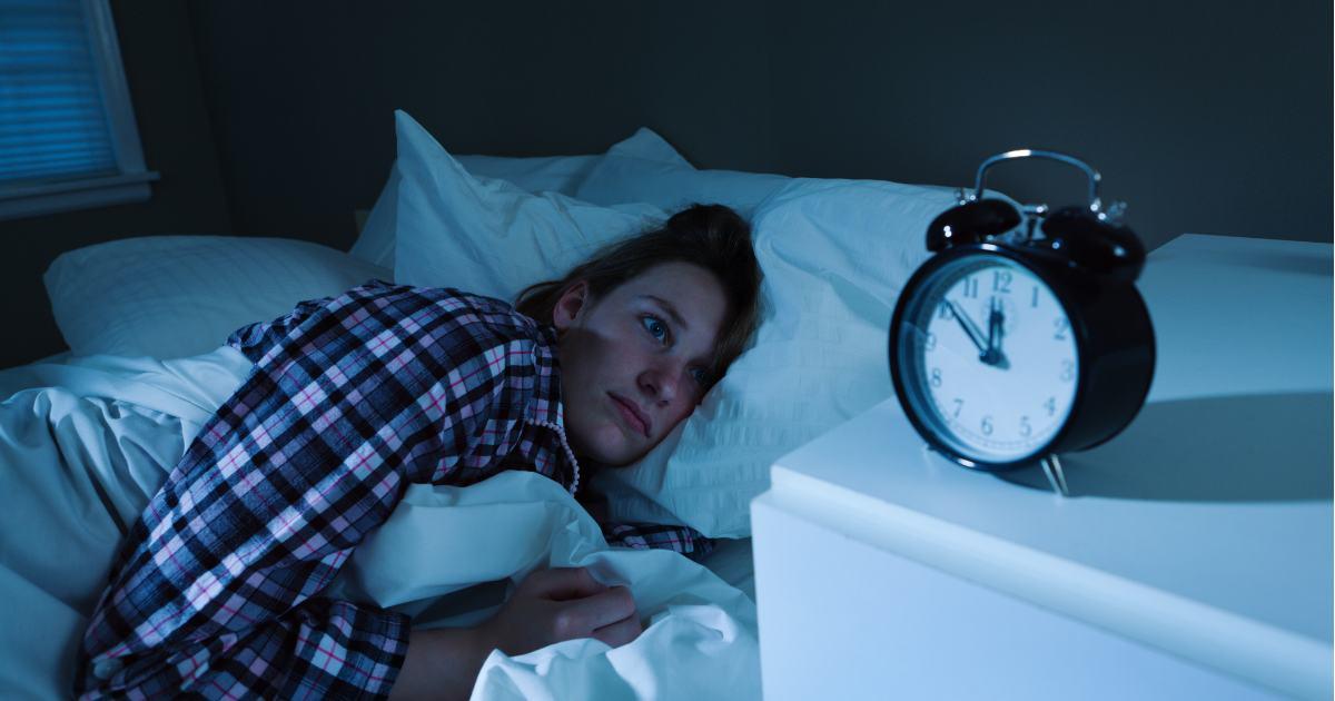 Ночное головокружение во сне