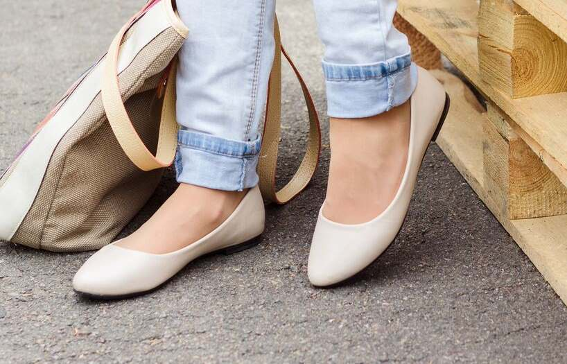 converse shoes back pain