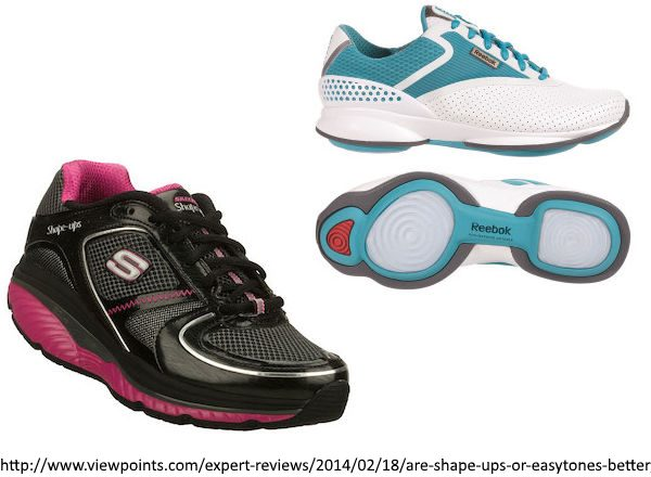 33749081eb3a1b Why shoes could be responsible for your back pain
