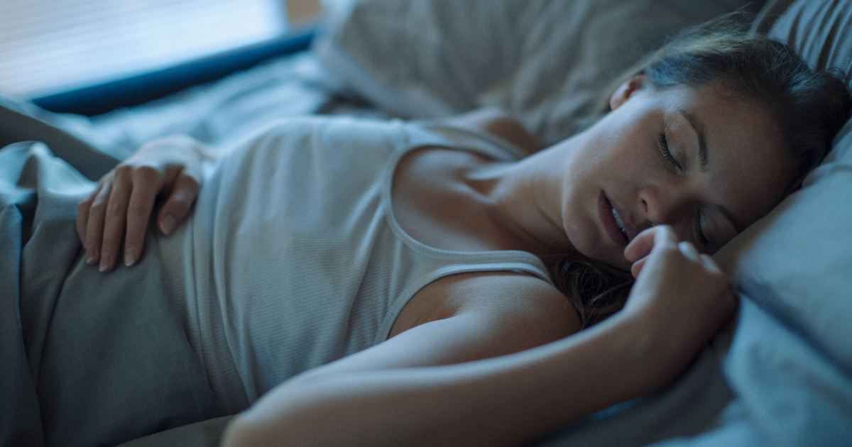 5 of The Most Common Winter Sleep Problems