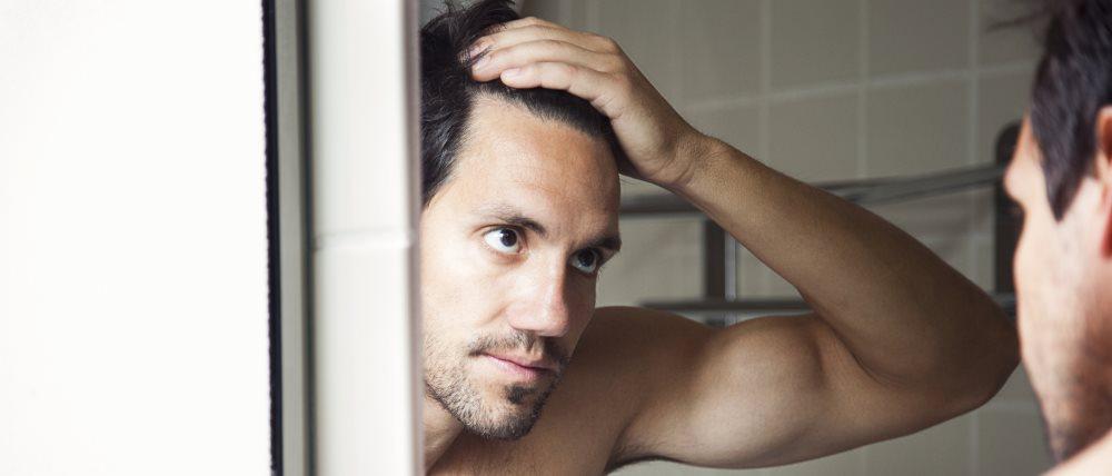 zinc benefits for hair