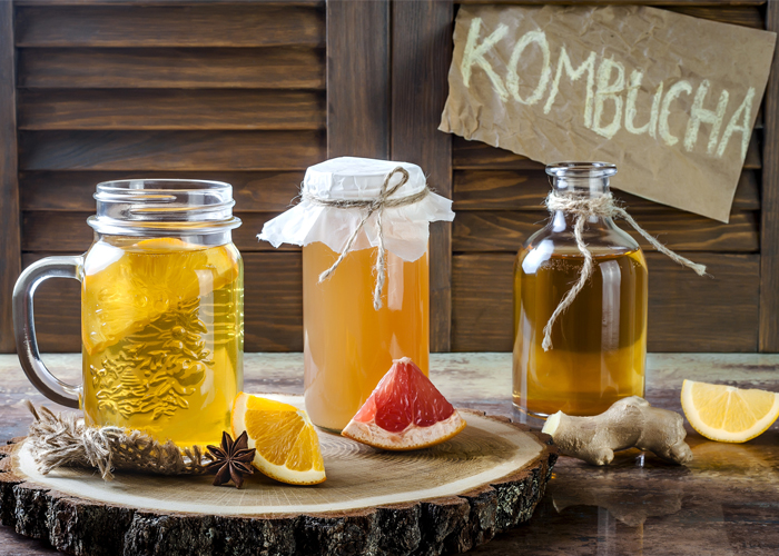 Are fermented foods the secret to glowing skin?
