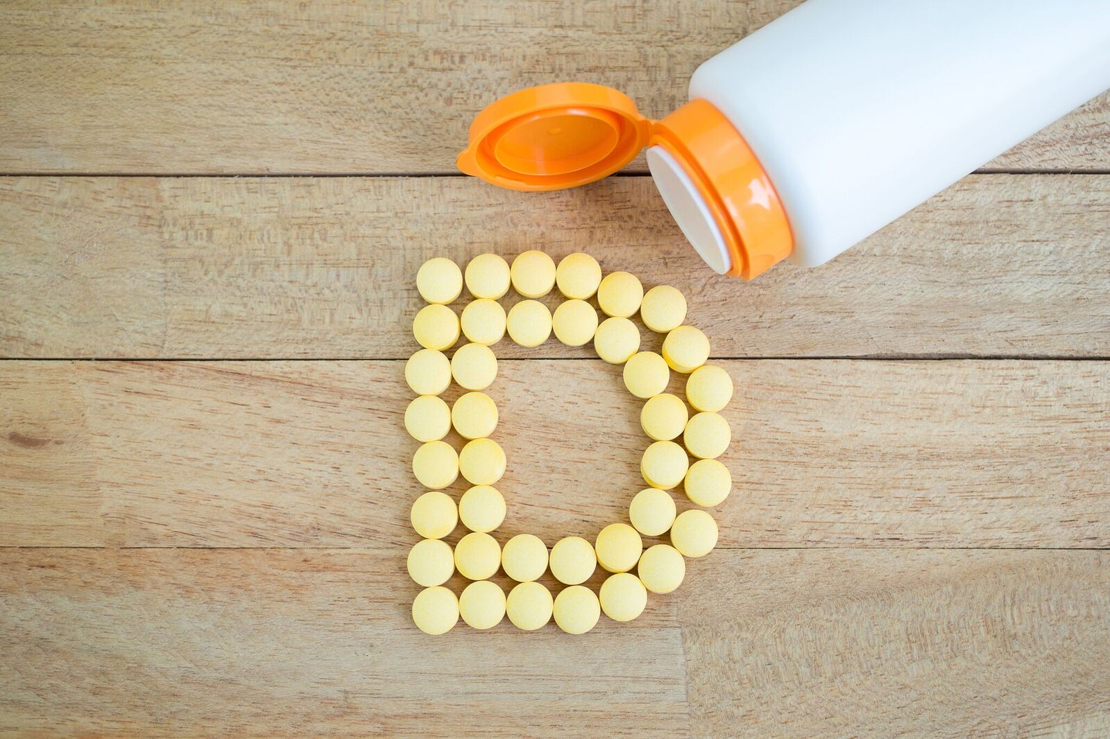 Can vitamin D prevent colds and flu?
