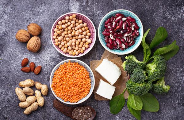 Surprising Non Vegetarian Foods Uk