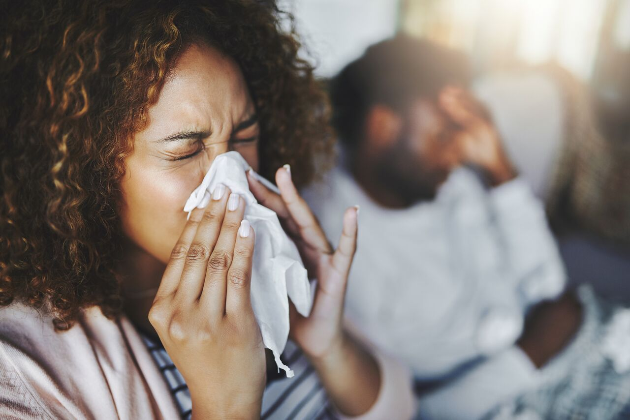 Nasal Dryness – What You Need To Know