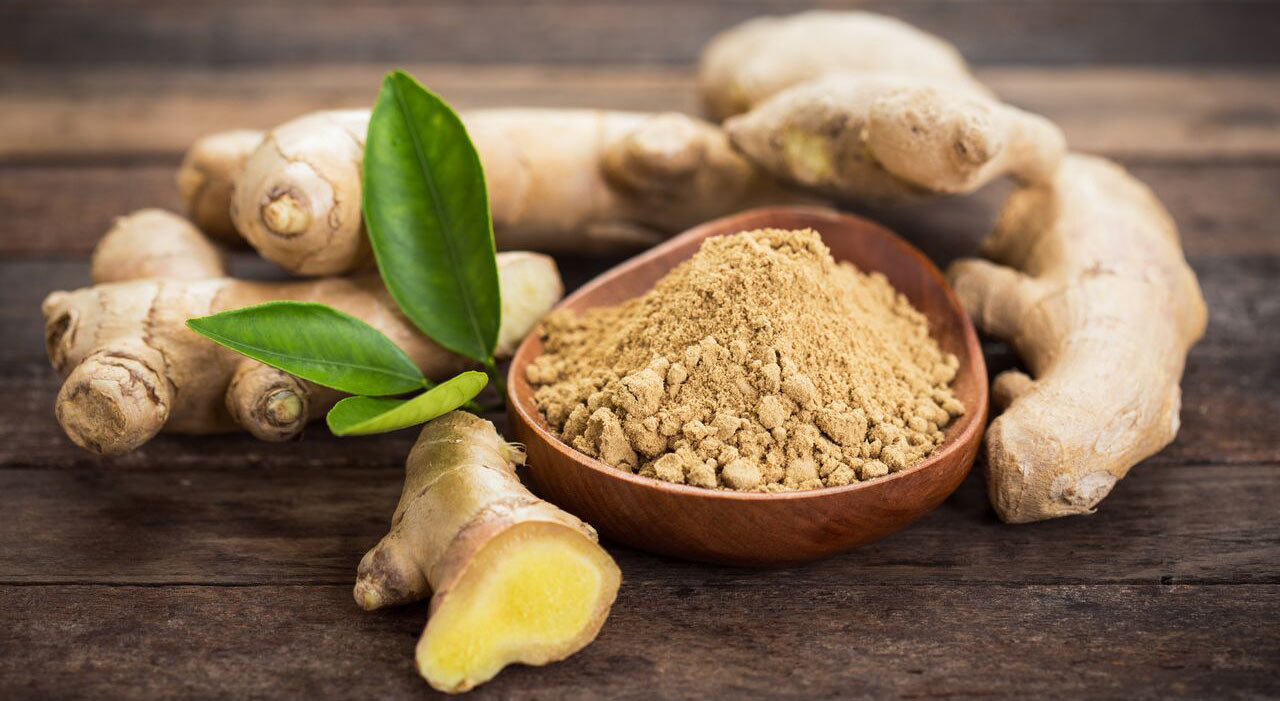 5 top herbs for muscle and joint pain