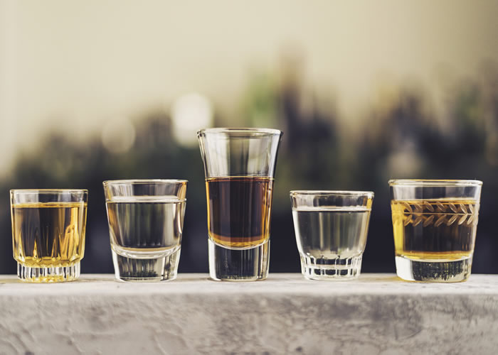 Alcohol – good or bad? How's best to approach it?