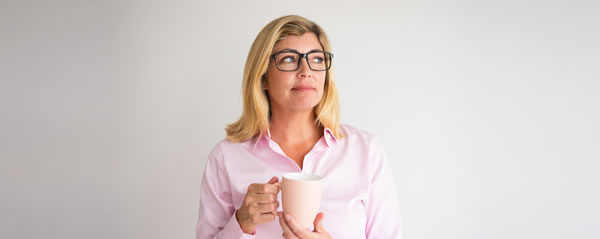 Does coffee cause hot flashes