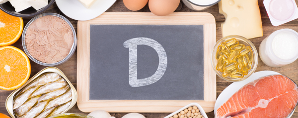 Can vitamin D deficiency affect your skin?