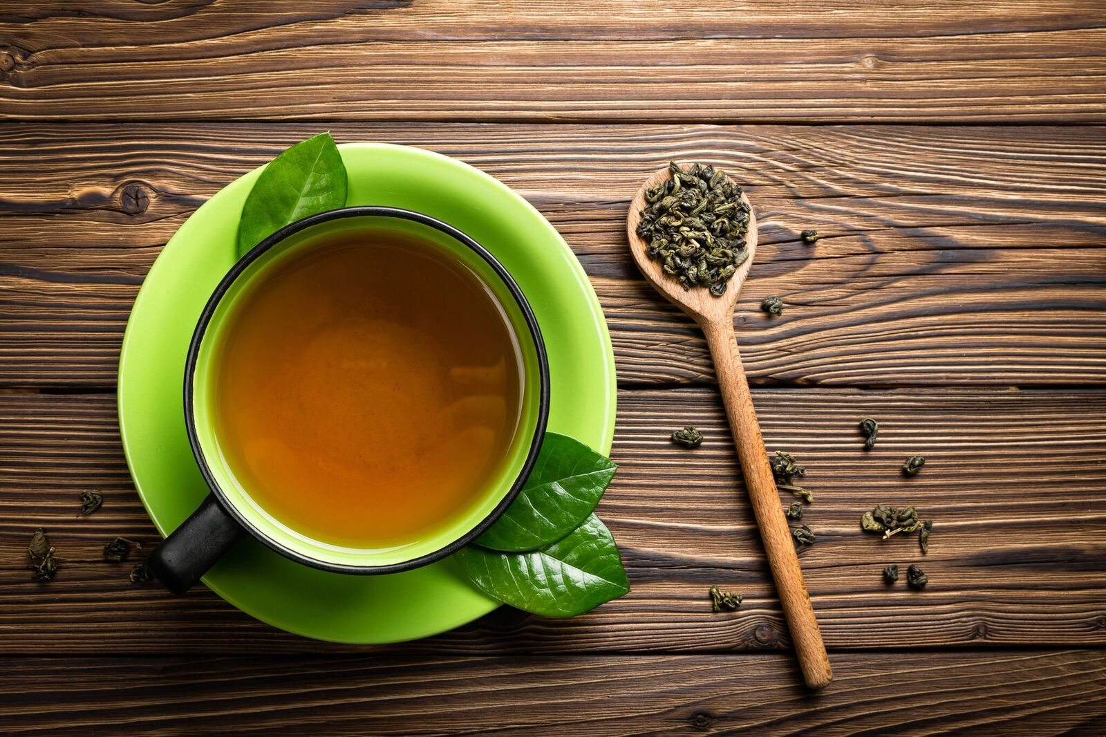 8 Tasty Drinks That Could Help Allergic Rhinitis