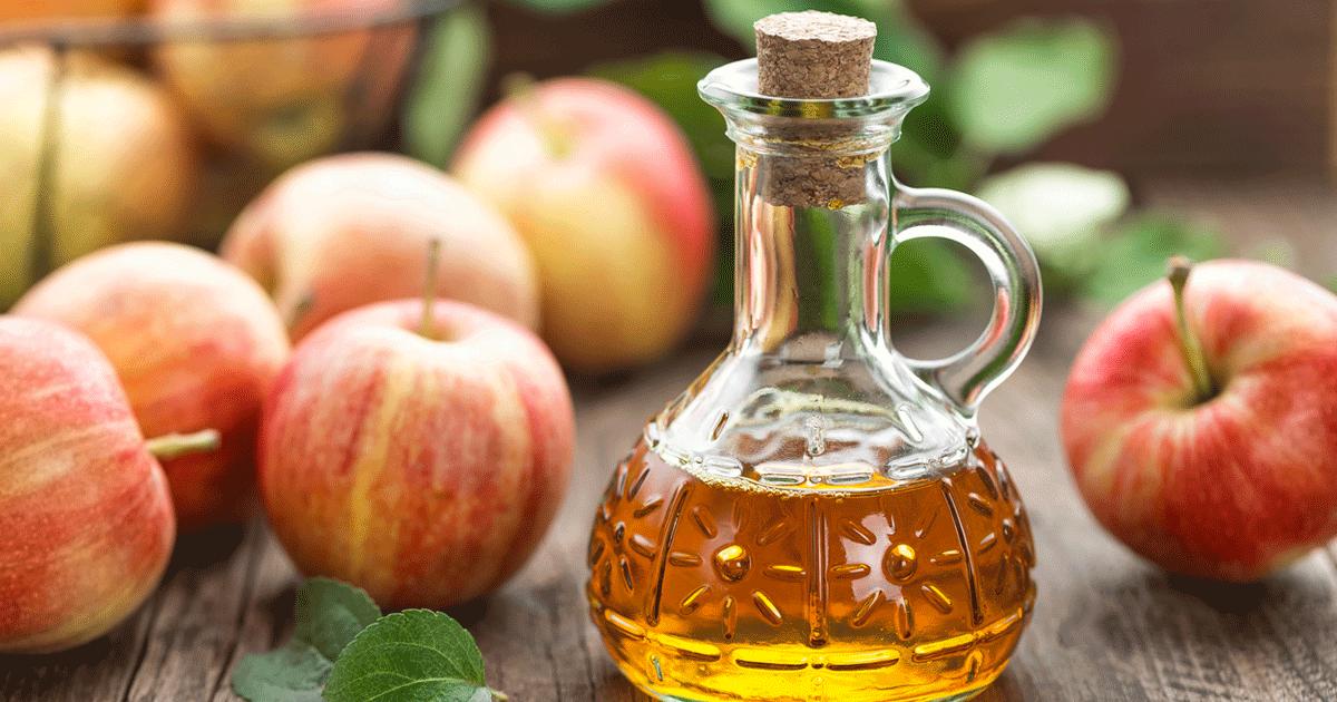 Can apple cider vinegar heal varicose veins?