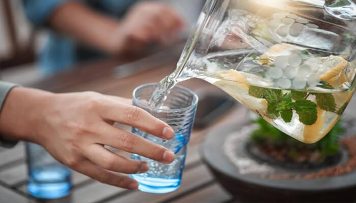 Drink fű a prosztatitis A prosztataolaj gyulladása