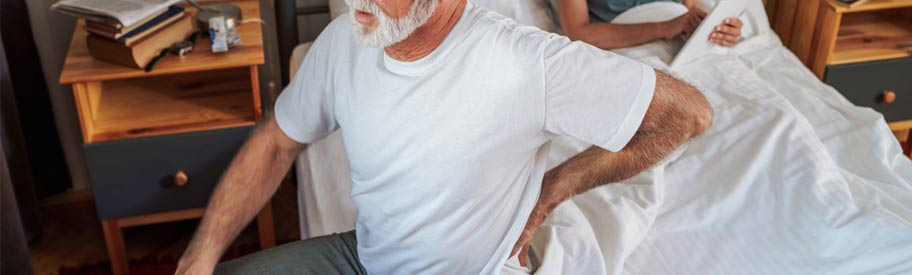 5 Reasons Why You Might Be Waking Up With Lower Back Pain