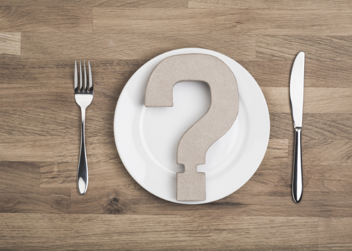 Answers to your plant-based diet questions