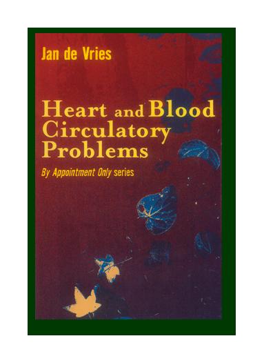 Heart Amp Blood Disorders By Jan De Vries border=