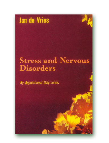 Stress Amp Nervous Disorders border=