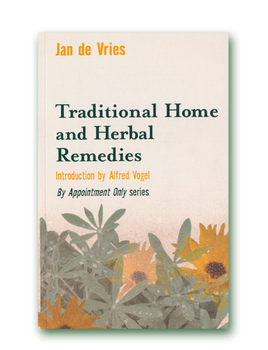 Traditional Home And Herbal Remedies border=