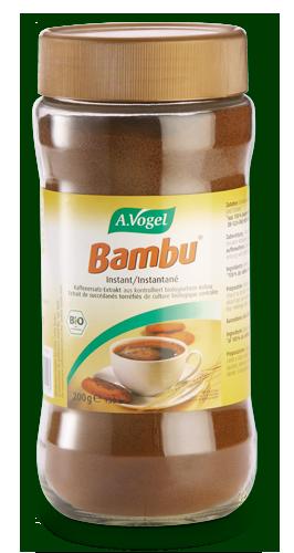 Bambu Coffee Health Benefits