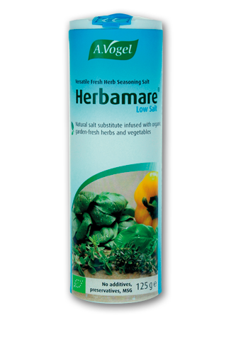 herbamare® low sodium seasoning, Skeleton