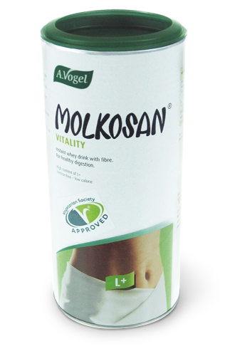 Molkosan Vitality For Digestion A Prebiotic Powdered