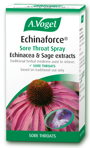 Echinaforce 174 Throat Spray