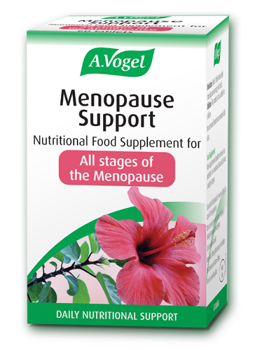 Soy Isoflavones Menopause Support