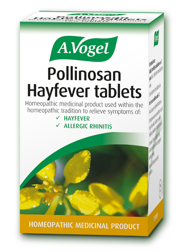 pollinosan luffa hayfever relief tablets. Black Bedroom Furniture Sets. Home Design Ideas