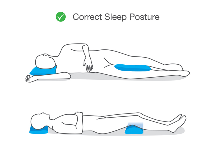 How To Sleep Better For Back Pain
